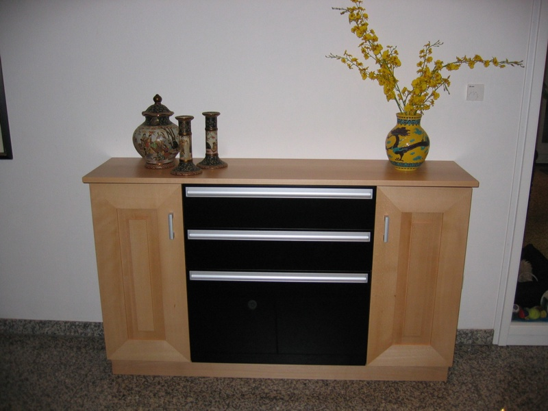 anrichten kommoden schreinerei scheben ihre schreinerei in speyer. Black Bedroom Furniture Sets. Home Design Ideas