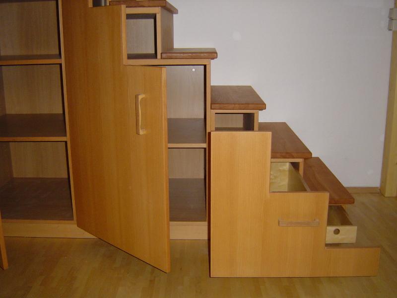 treppenschr nke schreinerei scheben ihre schreinerei in speyer. Black Bedroom Furniture Sets. Home Design Ideas