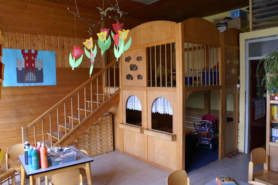 Kindergartenmöbel | Schreinerei Scheben - Ihre Schreinerei in Speyer